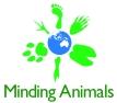 New Minding Animals Logo